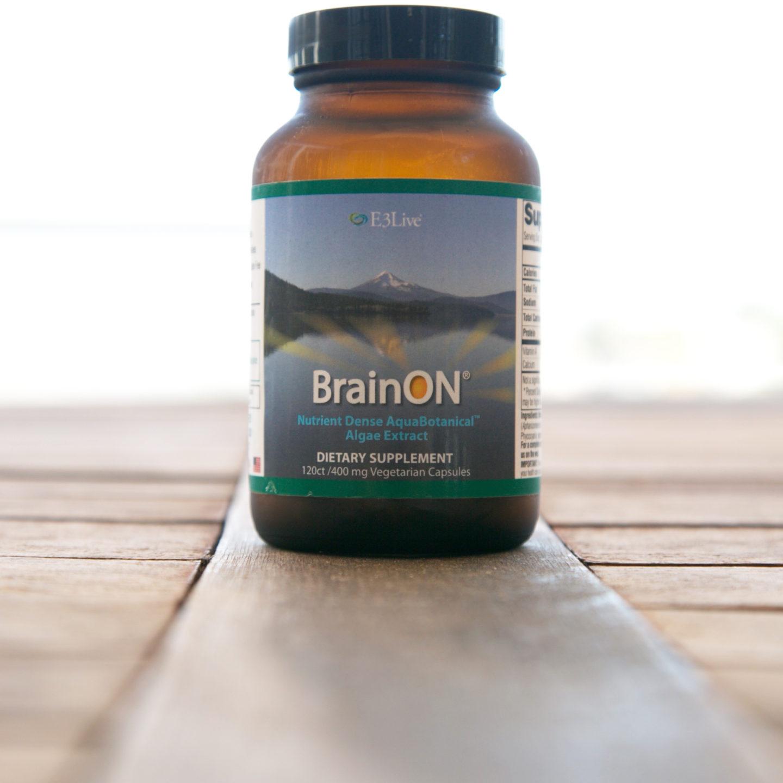 Brain On Vitamins