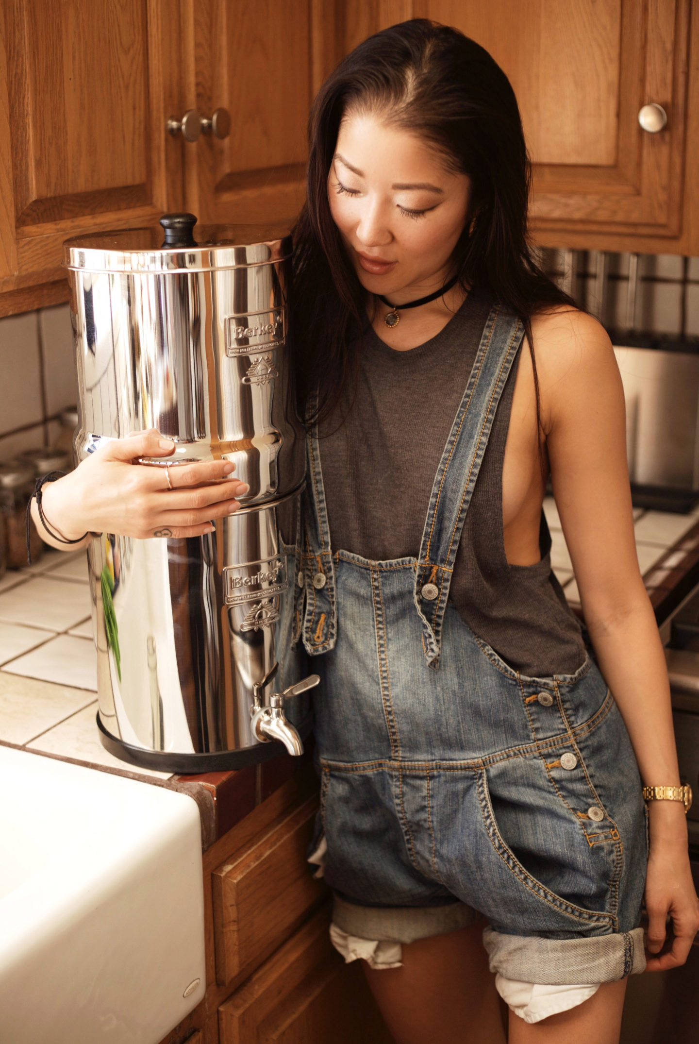The best budget friendly water purification filtration system.
