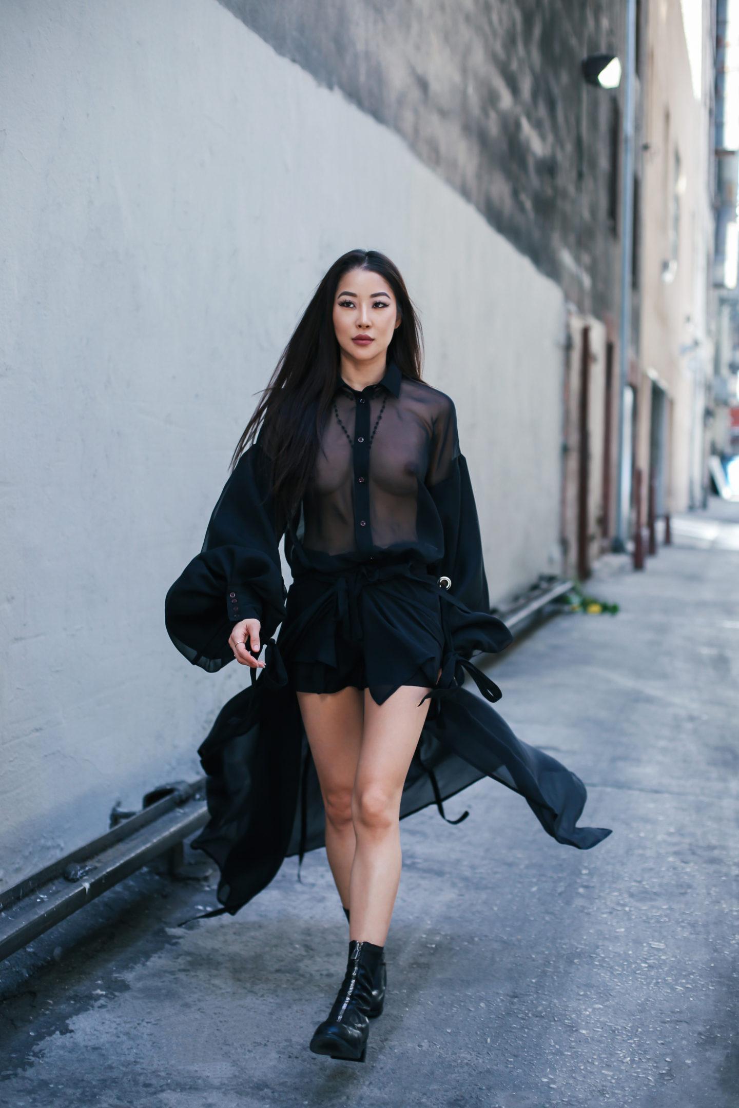 Style Blogger Moon Maison