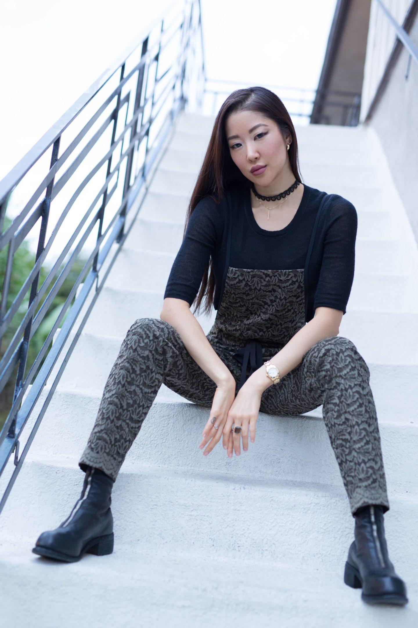 Style Blogger aula
